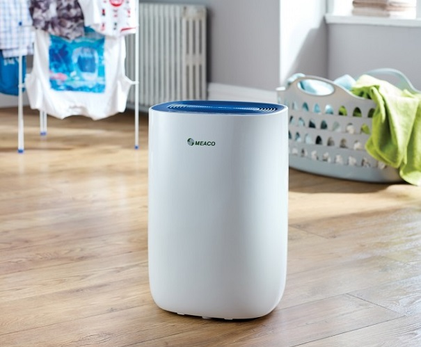 Meaco ABC 10L Dehumidifier