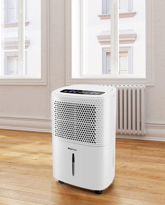 Pro Breeze 12L Dehumidifier
