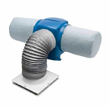 Positive input ventilaiton