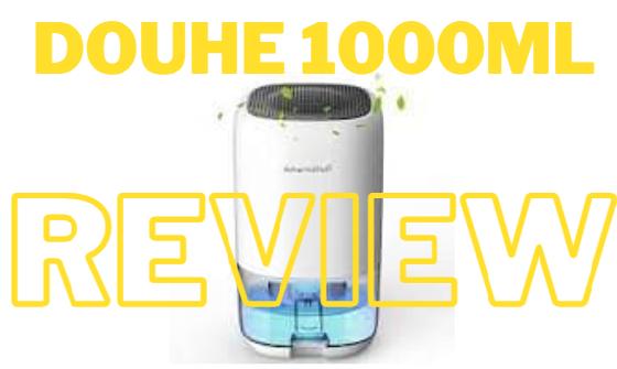 DOUHE 1000ml review